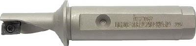 【イスカル】イスカル X ドリル/ホルダー DRMF08R2.25D12A04[イスカル ホルダーX切削工具旋削・フライス加工工具ホルダー]【TN】【TC】