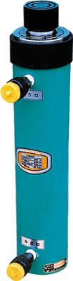 【取寄】【OJ】OJジャッキ 油圧戻りジャッキ E10H8[OJ ジャッキ工事用品ウインチ・ジャッキポンプ式ジャッキ]【TN】【TC】