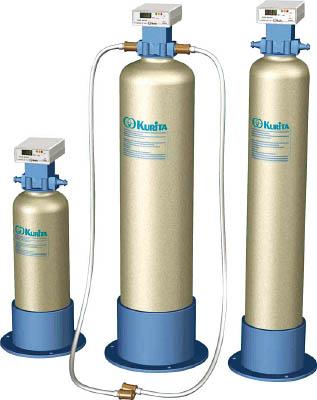 【取寄】【栗田】栗田 デミエースDX型 DX25[栗田 純水装置研究管理用品研究機器蒸留・純水装置]【TN】【TD】