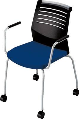 【取寄】【ナイキ】ナイキ会議用チェアー E291CBL[ナイキ 椅子オフィス住設用品オフィス家具会議用チェア]【TN】【TC】