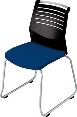 【取寄】【ナイキ】ナイキ会議用チェアー E292BL[ナイキ 椅子オフィス住設用品オフィス家具会議用チェア]【TN】【TC】