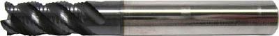 【イスカル】イスカル D ソリッドエンドミル COAT ECRB4L122436C1283[イスカル チップD切削工具旋削・フライス加工工具超硬スクエアエンドミル]【TN】【TC】