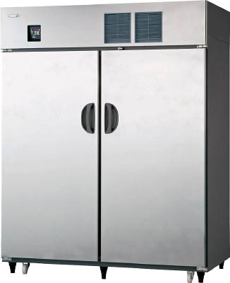 【取寄】【福島工業】福島工業多目的保冷庫670LEAD014RE[福島工業冷蔵庫研究管理用品研究機器冷凍・冷蔵機器]【TN】【TD】