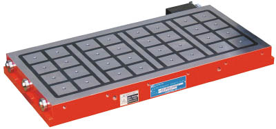 【取寄】【カネテック】カネテック 永電磁チャック EPQS54080A[カネテック マグネット工具生産加工用品マグネット用品マグネットチャック]【TN】【TD】
