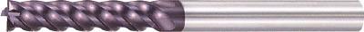 【日立ツール】日立ツール エポックパワーミル ロング刃 EPPL4080 EPPL4080[日立ツール 超硬エンドミル切削工具旋削・フライス加工工具超硬スクエアエンドミル]【TN】【TC】