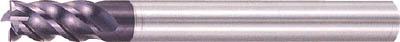 【日立ツール】日立ツール エポックパワーミル ショート刃 EPPS4055 EPPS4055[日立ツール 超硬エンドミル切削工具旋削・フライス加工工具超硬スクエアエンドミル]【TN】【TC】