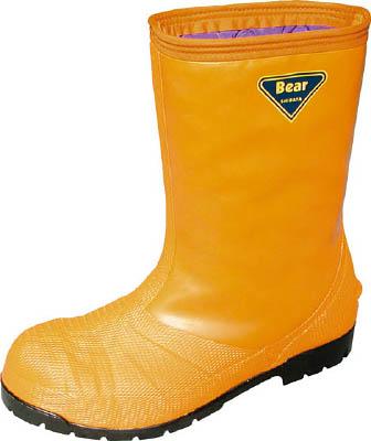 "【SHIBATA】SHIBATA 冷蔵庫用長靴""レキ4DX"" 30.0 FB53630.0[SHIBATA 靴環境安全用品安全靴・作業靴長靴]【TN】【TC】"