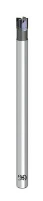 【OSG】OSG 超硬エンドミル FXMCF12XR0.1[OSG エンドミル切削工具旋削・フライス加工工具超硬スクエアエンドミル]【TN】【TC】