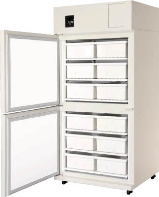 【取寄】【福島工業】福島工業 メディカルフリーザー FMF500FD[福島工業 冷蔵庫研究管理用品研究機器冷凍・冷蔵機器]【TN】【TD】