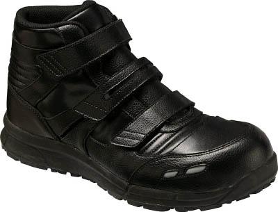 【アシックス】アシックス ウィンジョブCP501 ブラック 23.0cm FCP501.9023.0[アシックス 靴環境安全用品安全靴・作業靴プロテクティブスニーカー]【TN】【TC】