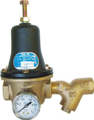 【ヨシタケ】ヨシタケ 水用減圧弁ミズリー 50A GD24GS50A[ヨシタケ バルブ工事用品管工機材バルブ]【TN】【TC】