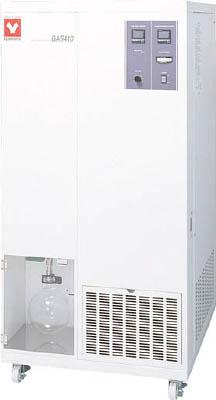【取寄】【ヤマト】ヤマト 有機溶媒回収装置 GAS410[ヤマト 実験台研究管理用品研究機器研究用設備]【TN】【TC】