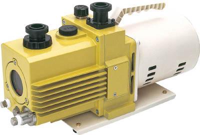 【取寄】【ULVAC】ULVAC 油回転真空ポンプ GCD051X[ULVAC ポンプ工事用品ポンプ真空ポンプ]【TN】【TC】