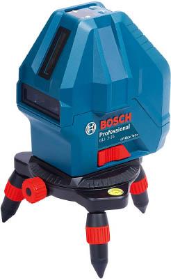 【ボッシュ】ボッシュ レーザー墨出し器 GLL315[ボッシュ 電動工具工事用品測量用品レーザー墨出器]【TN】【TC】