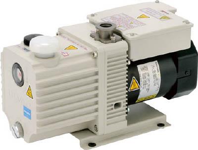 【取寄】【ULVAC】ULVAC 油回転真空ポンプ GHD031B[ULVAC ポンプ工事用品ポンプ真空ポンプ]【TN】【TC】