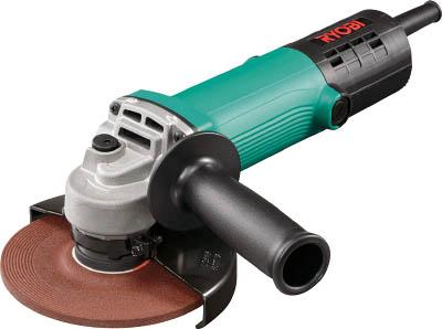 【リョービ】リョービ ディスクグラインダ 125mm G1261P[リョービ 電動工具作業用品電動工具・油圧工具ディスクグラインダー]【TN】【TC】