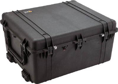 【PELICAN】PELICAN 1690 黒 847×722×463 1690BK[PELICAN ケース作業用品工具箱・ツールバッグプロテクターツールケース]【TN】【TC】