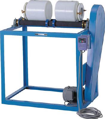 【取寄】【テラオカ】テラオカ 万能型ボールミル架台(インバーター仕様)BKFD-100 12080214[テラオカ 実験用品研究管理用品研究機器粉砕機器]【TN】【TC】