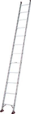 【取寄】【ハセガワ】ハセガワ アップスライダー1連はしご 20型 HA120[ハセガワ 梯子工事用品はしご・脚立はしご]【TN】【TC】