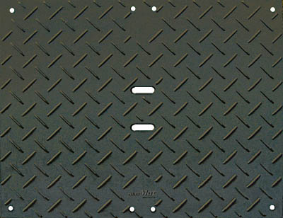【取寄】【日野】日野 ポリエチレン製ヒノマット HINOMAT[日野 トイレユニット環境安全用品安全用品敷板]【TN】【TC】
