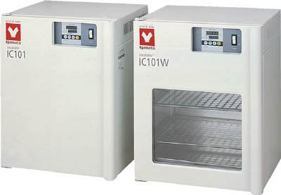 【取寄】【ヤマト】ヤマト 恒温器 IC101[ヤマト 恒温機研究管理用品研究機器恒温器・乾燥器]【TN】【TC】