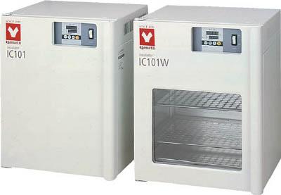 【取寄】【ヤマト】ヤマト 恒温器 IC101W[ヤマト 恒温機研究管理用品研究機器恒温器・乾燥器]【TN】【TC】
