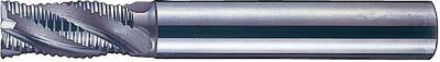 【日立ツール】日立ツール ラフィングエンドミル ショート刃 HQS40 HQS40[日立ツール ハイスエンドミル切削工具旋削・フライス加工工具超硬ラフィングエンドミル]【TN】【TC】
