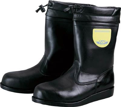 【ノサックス】ノサックス HSK208フード付 25.5CM HSK208F255[ノサックス 靴環境安全用品安全靴・作業靴作業靴]【TN】【TC】