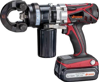 【取寄】【ダイア】ダイア 多目的プロマー 充電式 HPN250RLA[ダイア 油圧工具作業用品電設工具油圧式圧着工具]【TN】【TD】