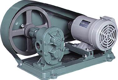 【取寄】【NK】NK ギャポンプ(電動機連結型) KAS06[NK ポンプ工事用品ポンプ給油ポンプ]【TN】【TD】
