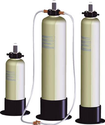 【取寄】【栗田】栗田 クリボンバーKB型 KB07[栗田 純水装置研究管理用品研究機器蒸留・純水装置]【TN】【TD】