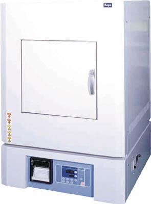 【取寄】【光洋】光洋 小型ボックス炉 1500℃シリーズ プログラマ仕様 KBF333N1[光洋 電気炉研究管理用品研究機器恒温器・乾燥器]【TN】【TC】