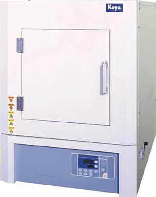 【取寄】【光洋】光洋 小型ボックス炉 1250℃シリーズ プログラマ仕様 KBF668N1[光洋 電気炉研究管理用品研究機器恒温器・乾燥器]【TN】【TC】