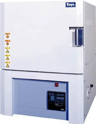 【取寄】【光洋】光洋 小型ボックス炉 1700℃シリーズ 高性能プログラマ仕様 KBF524N1[光洋 電気炉研究管理用品研究機器恒温器・乾燥器]【TN】【TC】
