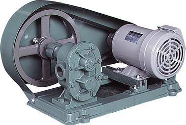 【取寄】【NK】NK ギャポンプ(電動機連結型) KAS10[NK ポンプ工事用品ポンプ給油ポンプ]【TN】【TD】