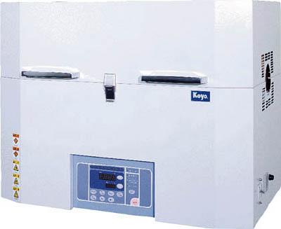 【取寄】【光洋】光洋 小型チューブ炉 1100℃シリーズ 1ゾーン制御タイプ プログラマ仕様 KTF055N1[光洋 電気炉研究管理用品研究機器恒温器・乾燥器]【TN】【TC】