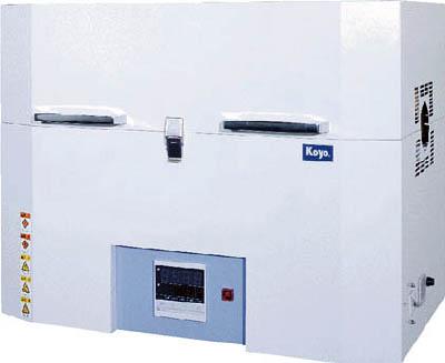 【取寄】【光洋】光洋 小型チューブ炉 1100℃シリーズ 1ゾーン制御タイプ 温度調節計仕様 KTF040N1[光洋 電気炉研究管理用品研究機器恒温器・乾燥器]【TN】【TC】