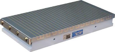 【取寄】【カネテック】カネテック 標準角形電磁チャック KET40100F[カネテック マグネット工具生産加工用品マグネット用品マグネットチャック]【TN】【TD】
