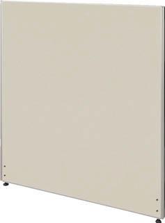【取寄】【アイリスチトセ】アイリスチトセ パーテーション 1200×H1600 ホワイト KCPZW241216W[アイリスチトセ 事務用家具オフィス住設用品オフィス家具パーテーション]【TN】【TC】