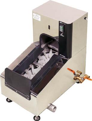 【取寄】【コトヒラ】コトヒラ 流水式靴底洗浄装置 KSWS02[コトヒラ 研究機器環境安全用品安全靴・作業靴靴底洗浄機]【TN】【TC】