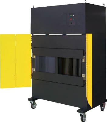 【取寄】【コトヒラ】コトヒラ 作業台用集塵機 KDCTD1[コトヒラ 研究機器オフィス住設用品環境改善機器集じん機]【TN】【TC】