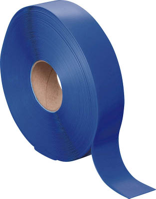 【IWATA】IWATA ラインプロ(青) 1巻(30M) 50mm幅 LP530[IWATA 安全用品環境安全用品テープ用品ラインテープ]【TN】【TC】