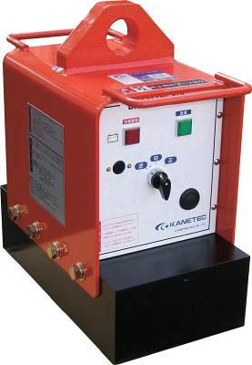 【カネテック】カネテック バッテリーエース LME10F[カネテック マグネット工具生産加工用品マグネット用品リフティングマグネット]【TN】【TD】