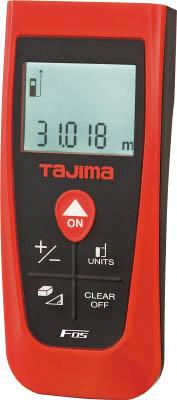 【タジマ】タジマ レーザー距離計タジマF05 LKTF05R[タジマ レーザー工事用品測量用品レーザー距離計]【TN】【TC】