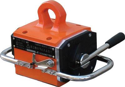 【取寄】【カネテック】カネテック 永磁リフマ LPH600WP[カネテック マグネット工具生産加工用品マグネット用品リフティングマグネット]【TN】【TD】