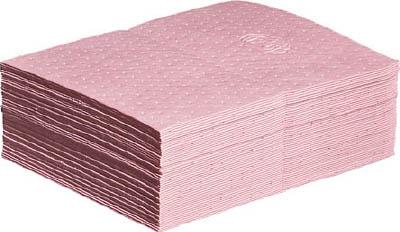 【pig】pig ハズマットピグマット ミシン目入り (50枚/箱) MAT310A[pig 液体吸収剤オフィス住設用品清掃用品吸収材]【TN】【TC】