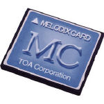 【TOA】TOA メロディクスカード学校向け MC1010[TOA スピーカー環境安全用品安全用品トランシーバー]【TN】【TD】