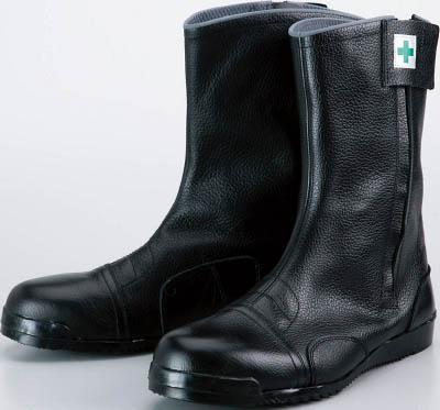 【ノサックス】ノサックス みやじま鳶 M208(ファスナー付)JIS規格品 27.0CM M208270[ノサックス 靴環境安全用品安全靴・作業靴安全靴]【TN】【TC】