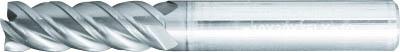 【マパール】マパール ECO-Endmill(M4044) 4枚刃/ハイレーキ エンドミル M40442000AE[マパール エンドミルZ切削工具旋削・フライス加工工具超硬スクエアエンドミル]【TN】【TC】
