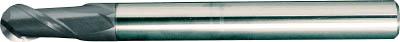 【マパール】マパール ECO-Endmill(M4832) 2枚刃/ボール エンドミル M48321200AE[マパール エンドミルZ切削工具旋削・フライス加工工具超硬ボールエンドミル]【TN】【TC】
